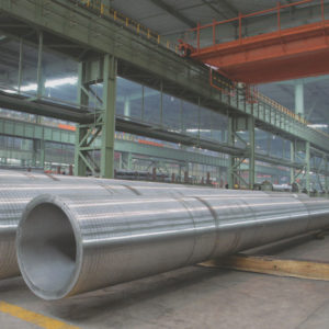 Seamless Pipes For Power Generation and Petrochemical Industry