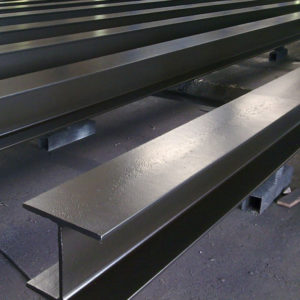 U Hot Rolled Steel Sheet Pile - ChinaSteel-Group com